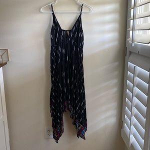 High-Low Flowy Dress!